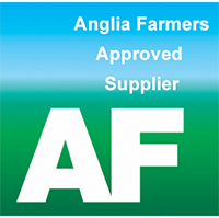 Anglia Farmers Approved Supplier